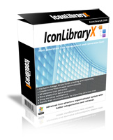 IconLibraryX Box